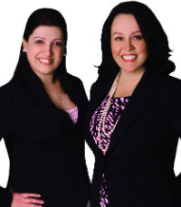 Ana Cruz and Lisa Pellerin,LA Mortgage Team Mortgage Intelligence