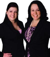 Ana Cruz and Lisa Pellerin,LA Mortgage Team Mortgage Intelligence
