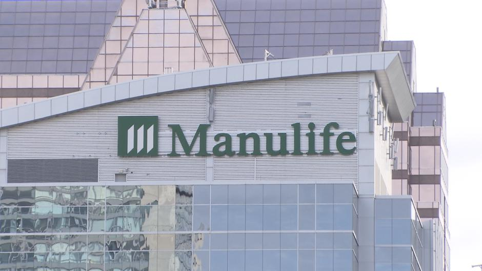 Manulife considering IPO or spinoff for American unit