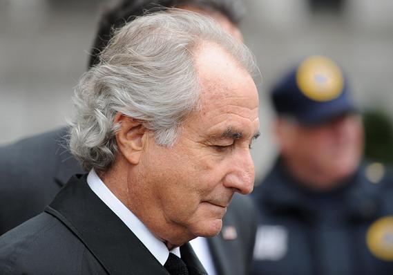 Madoff trustee rakes it in