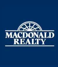 CLAIR ROCKEL - MACDONALD REALTY