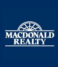 LORNE GOLDMAN - MACDONALD REALTY,Macdonald Realty