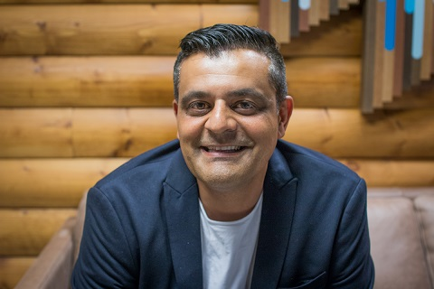 HR in the Hot Seat: Manu Varma, Traction on Demand