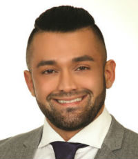 Marcus Arkan, Broker and managing partner, Syndicate Mortgages,Syndicate Mortgages