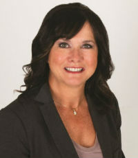 Mary Carey, Principal broker and owner, Verico Personal Choice Mortgage Services