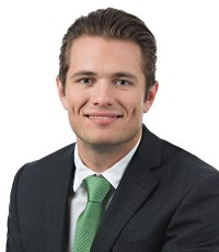 Matthew O'Neil, Mortgage agent/president, Mortgage Intelligence/Connolly Capital