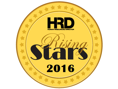 The search is on for HR's rising stars