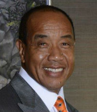 Michael Lee-Chin, Chairman and CEO, Portland Holdings