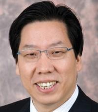 #10 Michael Wang