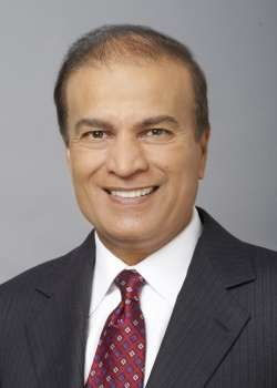 Wealth Professional's Top 50 Advisor: Mike Lakhani