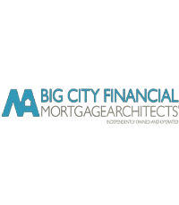 MORTGAGE ARCHITECTS BIG CITY FINANCIAL,Mortgage Architects Big City Financial