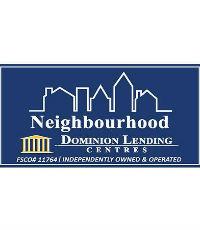 NEIGHBOURHOOD DOMINION LENDING CENTRES,Neighbourhood Dominion Lending Centres