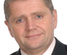 Nigel Perks | HRM CA Hotlist 2014
