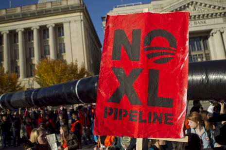​Keystone XL pipeline defeated in nail-biting Senate vote; but TransCanada has plenty more to offer