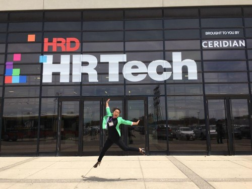 HR Tech Summit's $20k prize winner revealed!