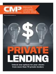 CMP 13.04 Private Lending Guide