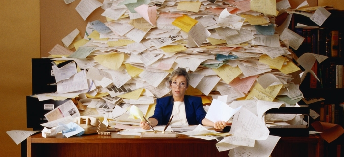 CRM2 paperwork overload creates compliance nightmare