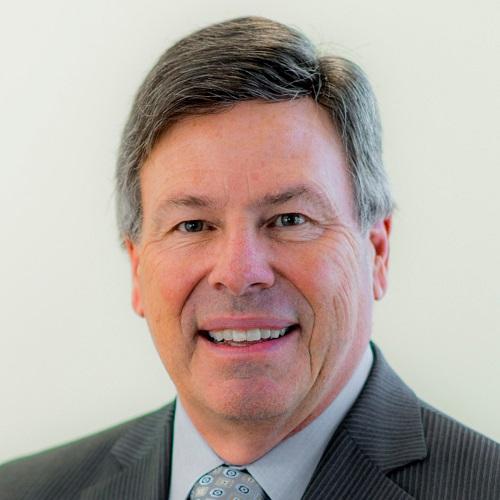 Paul Martin of RRJ Insurance Group
