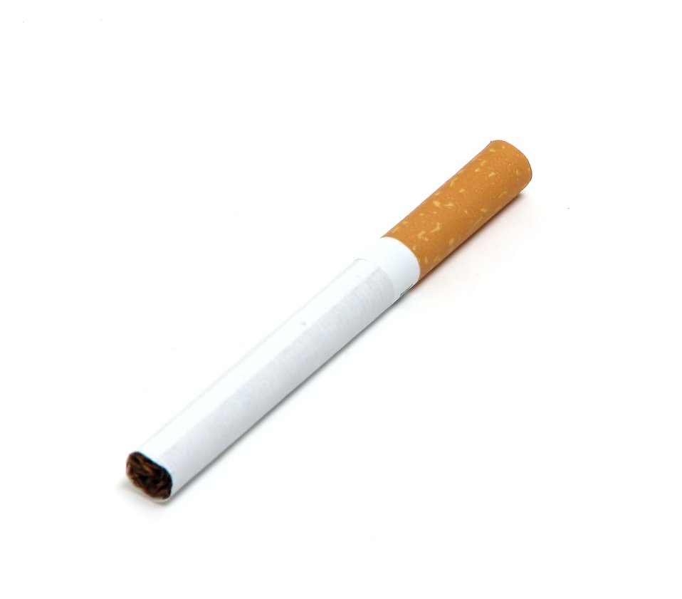 how to make cigarette at home without tabocco