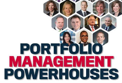 Portfolio Management Powerhouses 2017