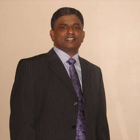 Prince Manickam