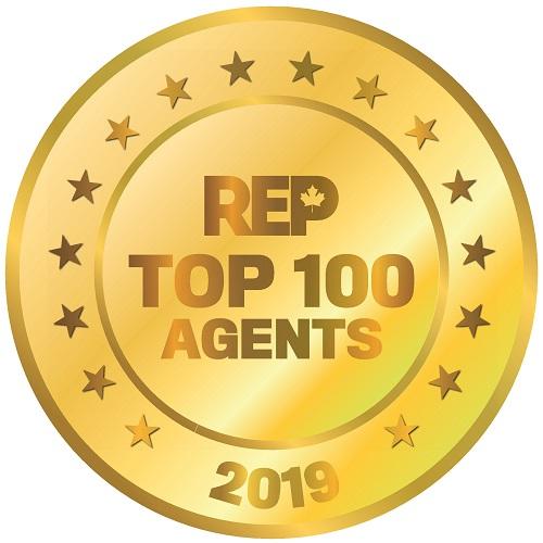 Top 100 Agents 2019