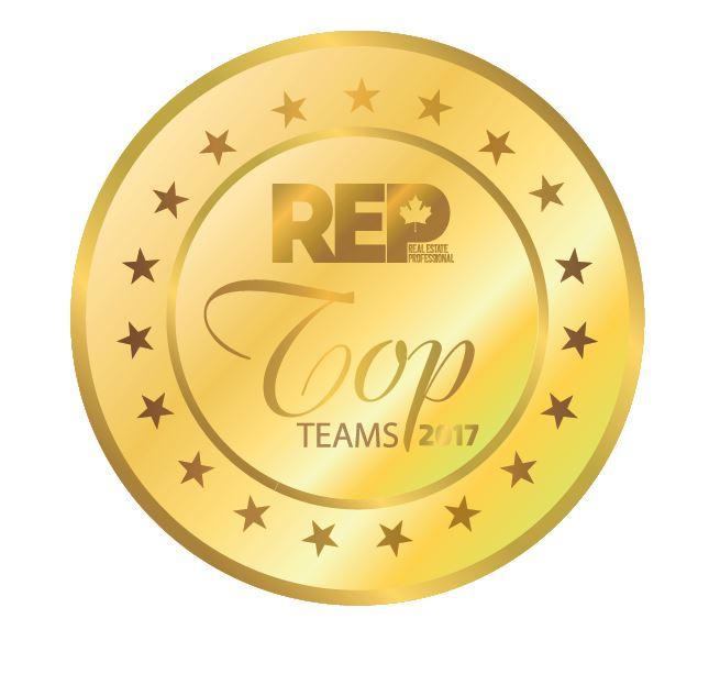 REP Top Teams 2017