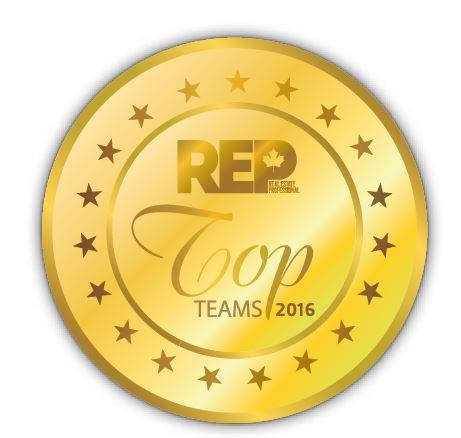 REP Top Teams 2016