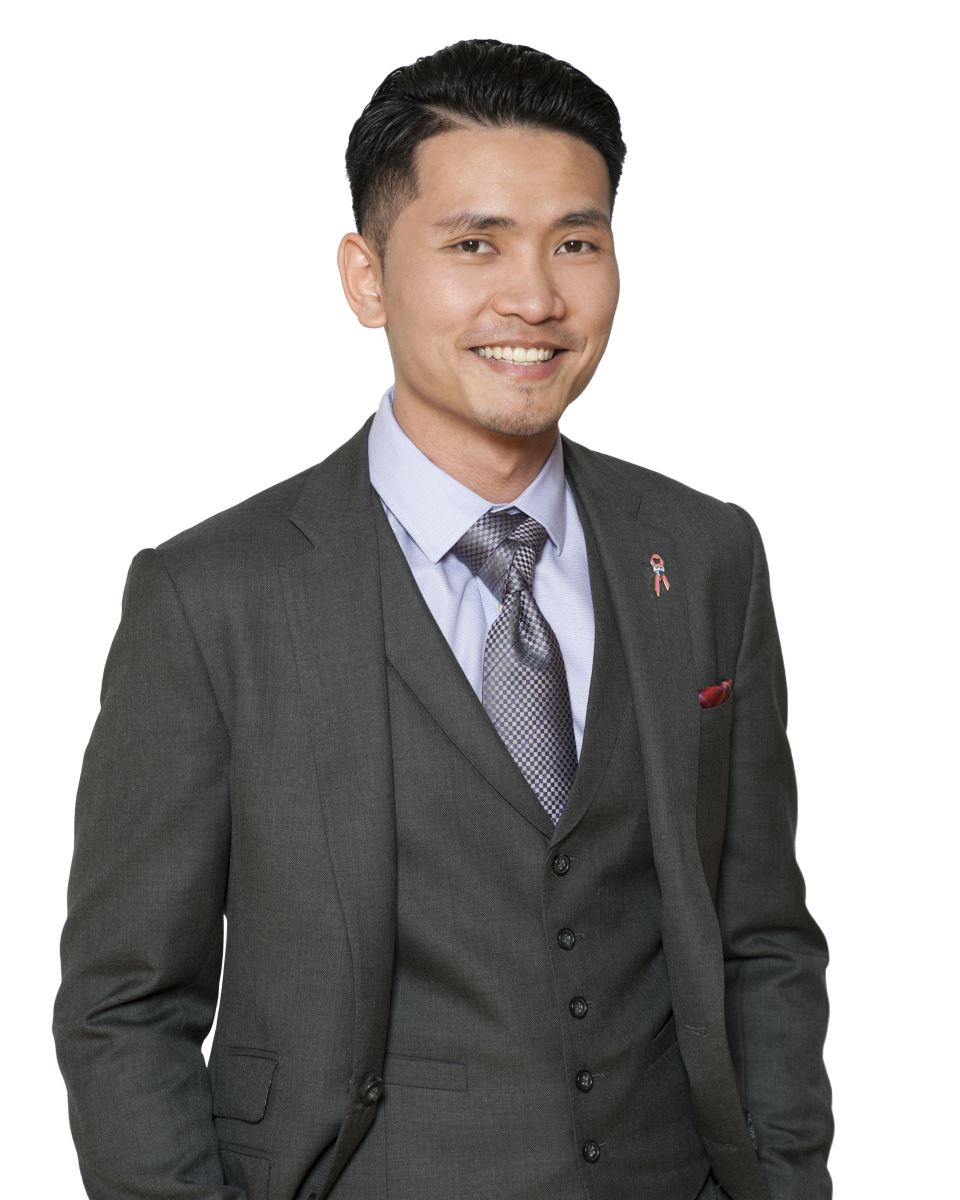 Justin Kua