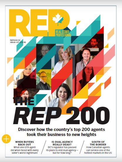 Real Estate Professional Magazine 4.01