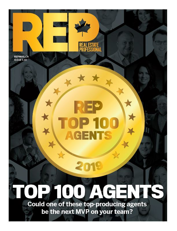 Real Estate Professional Magazine 5.01