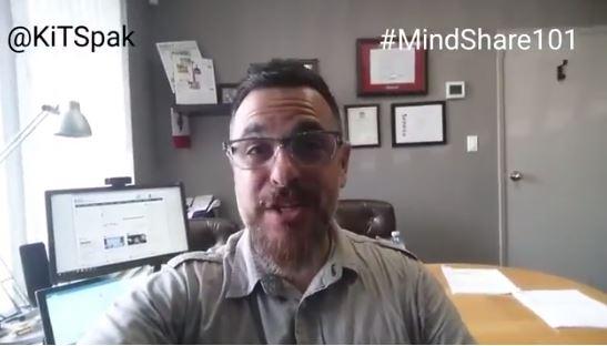#MindShare101