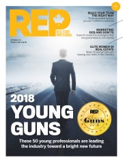 Real Estate Professional Magazine 4.03
