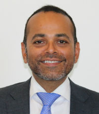 Raj Lala, President and CEO, Evolve ETFS