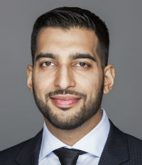 Ravi Gosal, Mortgage agent, DLC Home Capital Solutions,DLC Home Capital Solutions Inc.