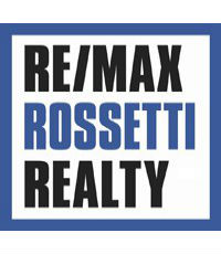 TONY ROSSETTI - RE/MAX ROSSETTI REALTY,RE/MAX Rossetti Realty