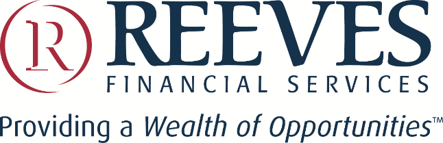 Filling in the details: Reeves Financial
