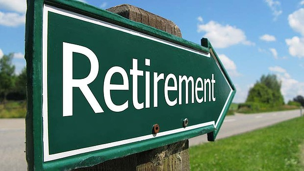 15 per cent of Canadians will never retire