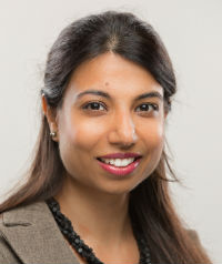 Richa Hingorani, Senior director, digital strategy, RBC