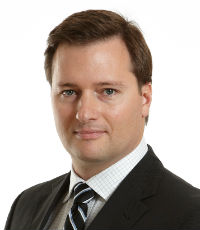 Rob Bechard, Managing director and head of ETF portfolio management, BMO Global Asset Management