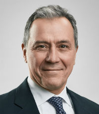 Robert Dumas, President and CEO, Sun Life Financial Quebec