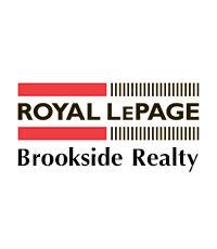 DANNY GERBRANDT - ROYAL LEPAGE BROOKSIDE REALTY,Royal Lepage Brookside Realty