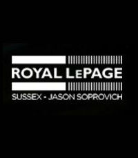 JASON SOPROVICH - ROYAL LEPAGE SUSSEX J SOPROVICH,Royal Lepage Sussex J Soprovich