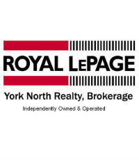 LEIGH JORDANA SUGAR - ROYAL LEPAGE YORK NORTH REALTY,Royal Lepage York North Realty