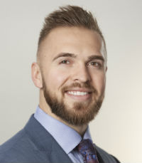 Ryan Dennahower, Vice-president and mortgage broker, Bespoke Mortgage Group