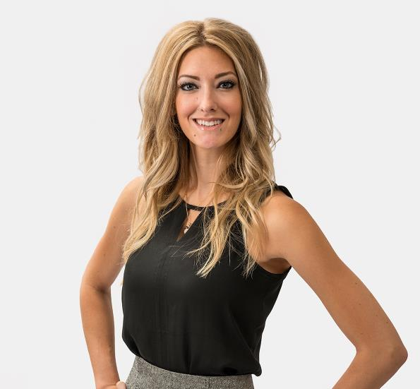 Profile: Shayla Ackerman of Royal LePage Regina Real Estate
