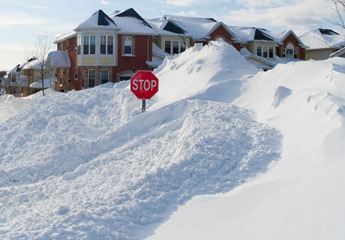 March ice storm to cost insurers $25M