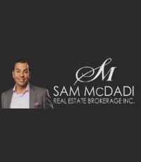 SAM ALLAN MCDADI - SAM MCDADI REAL ESTATE,Sam Mcdadi Real Estate