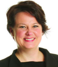 SANDRA LASTOVIC,The Mortgage Centre