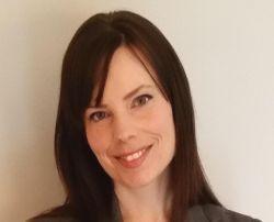 Sarah MacKinnon